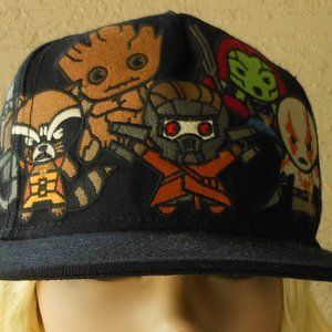 Marvel Guardians of the Galaxy Cap